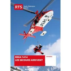 REGA 1414 - Les secours arrivent