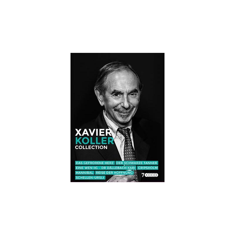 Xavier Koller Collection