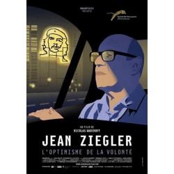 Jean Ziegler, The Optimism Of Willpower (German edition)