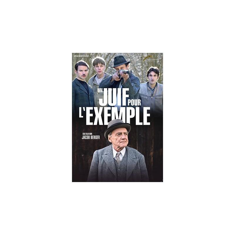 Un Juif pour l'exemple (German Edition)