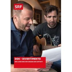 DOK - DivertiMento - Der lange Weg vom Abgang zum Auftritt