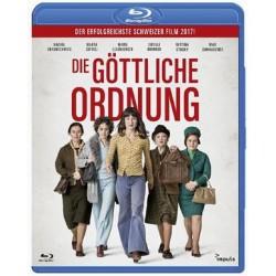 Die göttliche Ordnung (Deutsche Fassung) - Blu-ray