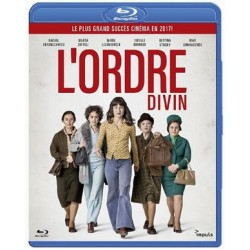 The Divine Order (French Edition) - Blu-ray