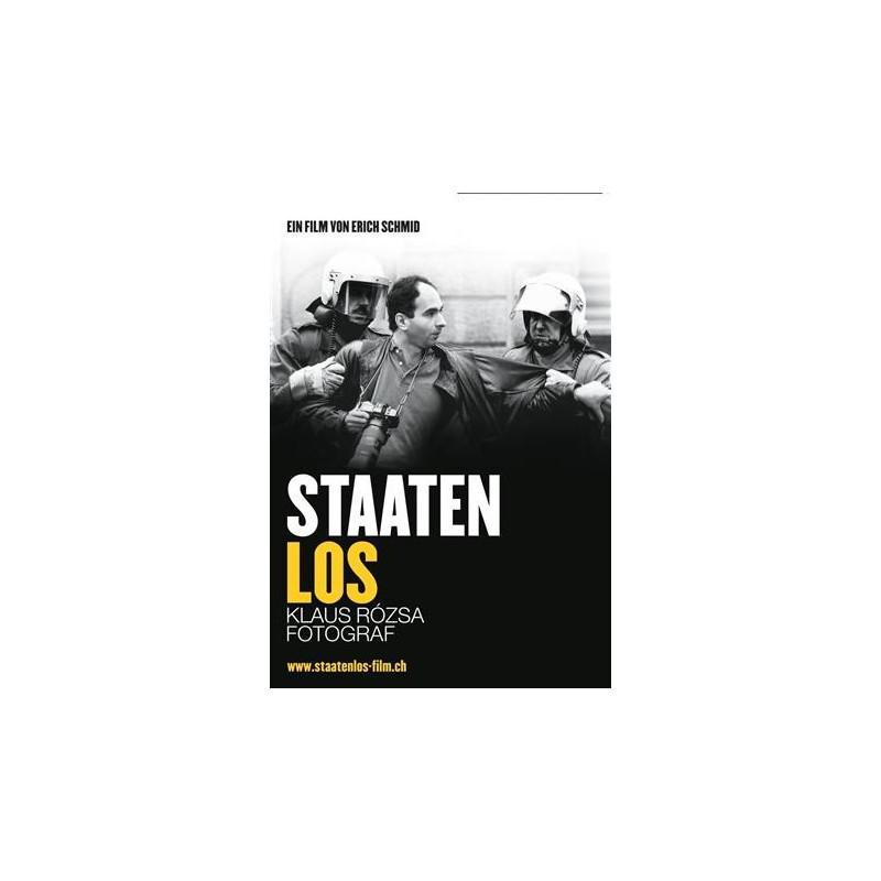 Staatenlos - Klaus Rozsa, Fotograf