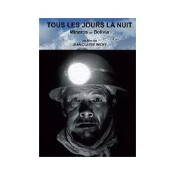 Tous les jours la nuit - Every Day Is Night