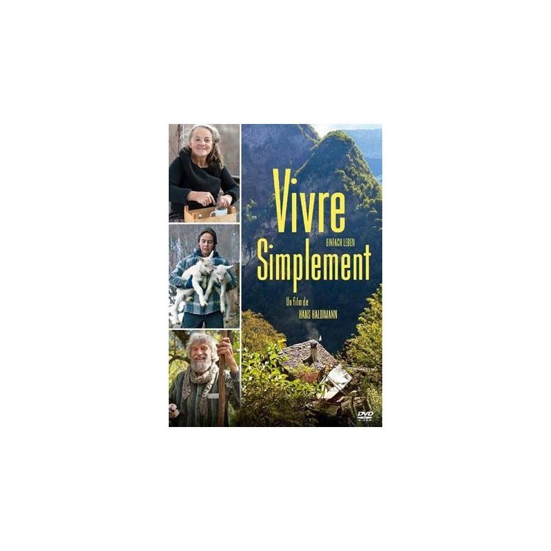 Vivre simplement (Einfach leben) - Edition française