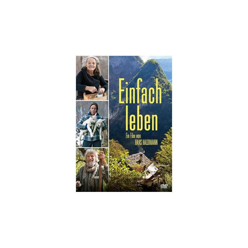 Einfach leben - Deutsche Fassung