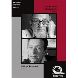 Philippe Jaccottet 1005/ Jean-Claude Hesselbarth 1206