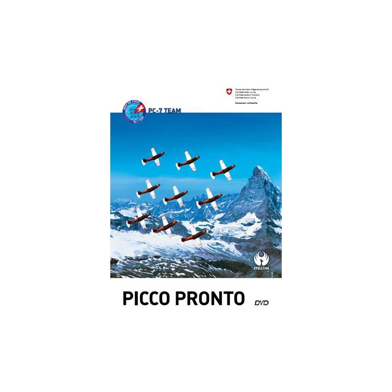 Picco Pronto-PC-7 Team