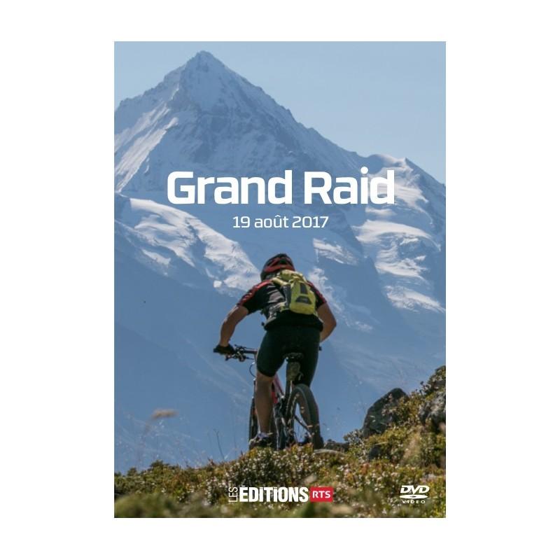 Grand Raid VTT 2017
