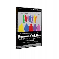 Romans d'adultes