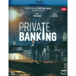 Private Banking (Blu-ray)