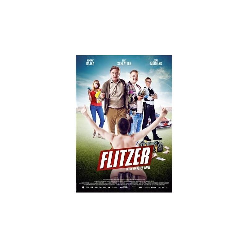Streaker (Flitzer) - DVD