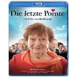 Die letzte Pointe (Blu-ray)