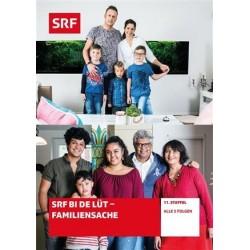 SRF bi de Lüt - Familiensache - Staffel 11