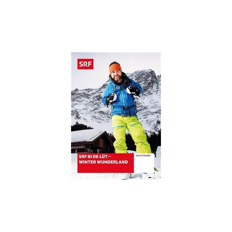 SRF bi de Lüt - Winter-Wunderland
