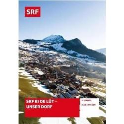 SRF bi de Lüt - Unser Dorf - 7. Staffel