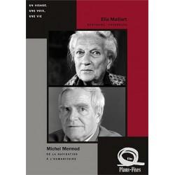 Ella Maillart 1025/Michel Mermod 1213