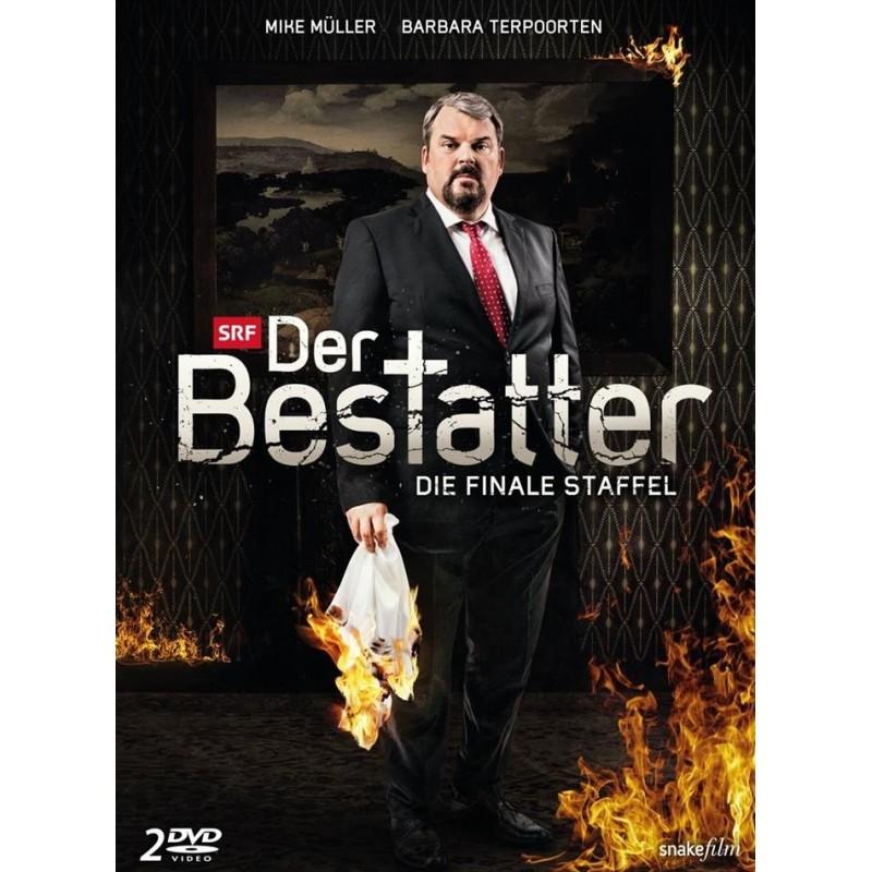 Der Bestatter - Season 7