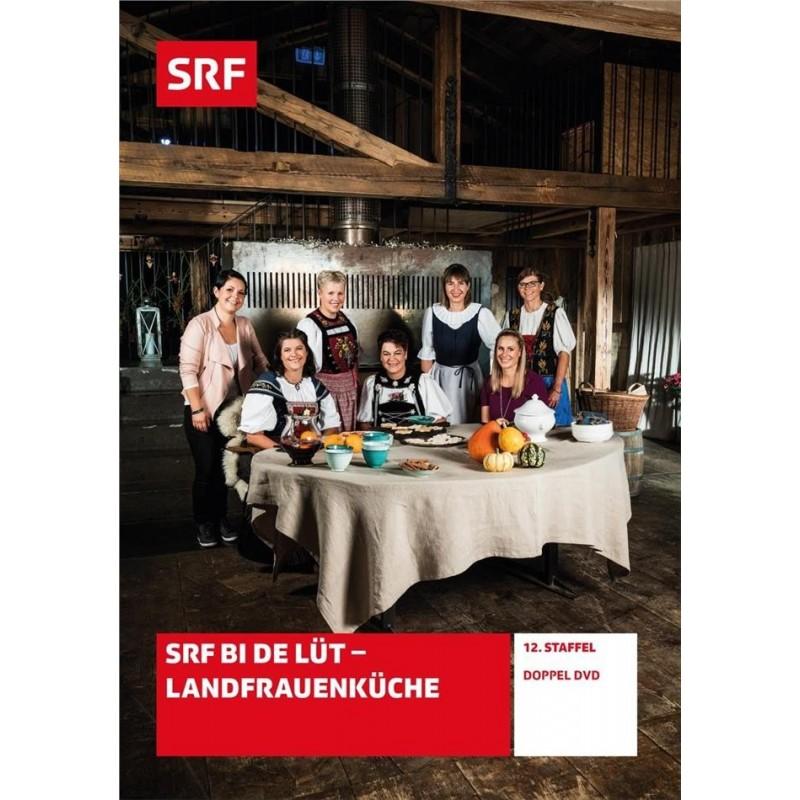 SRF bi de Lüt - Landfrauenküche - Staffel 12