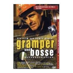 Gramper und bosse - Bahngeschichten