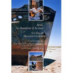 Aral, le chanteur et la mer