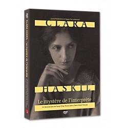 Clara Haskil - The Performer's Enigma