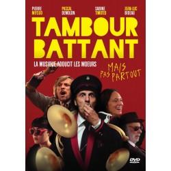 Tambour battant - VF