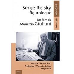 Serge Relsky, figurologue
