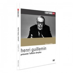 L'affaire dreyfus - Henri Guillemin