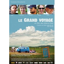 Le grand Voyage (The Big Journey)