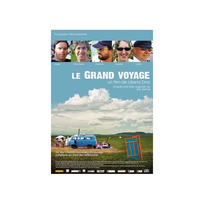 Le grand Voyage (The Big Journey)