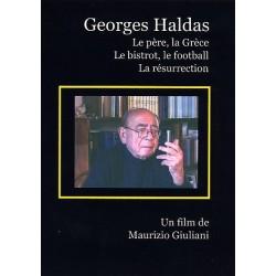 Georges Haldas 3 chapitres