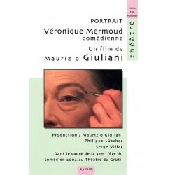 Véronique Mermoud comédienne