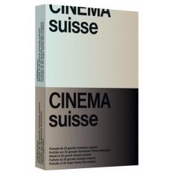 Cinéma suisse