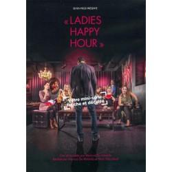 Ladies happy hour