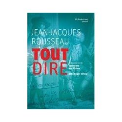 Jean-Jacques Rousseau –...