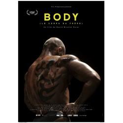 Body (le coprs du frère)