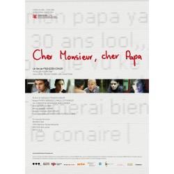 Cher Monsieur, cher Papa