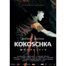 Kokoschka, œuvre-vie