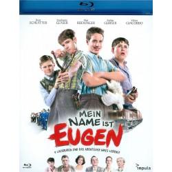 Mein Name ist Eugen - blu-ray
