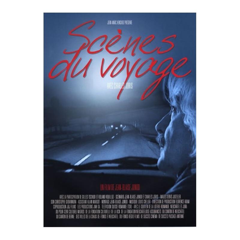 Scènes du voyage - Charles Joris