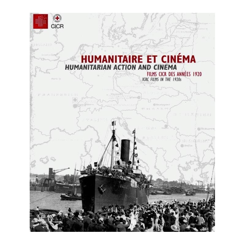 Humanitarian action and cinema - ICRC Films in the 1920s
