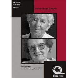 Suzanne Chapuis-Rollier 1216/Edith Naef 1136