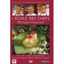 L'Ecole des chefs 2 - Philippe Guignard