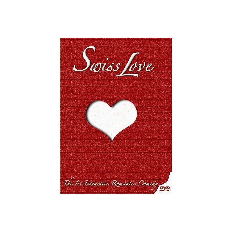 Swisslove (French edition)