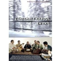 L'ensemble Kaboul en exil