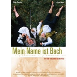 Mein name ist Bach