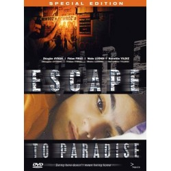 Escape to paradise (German version)