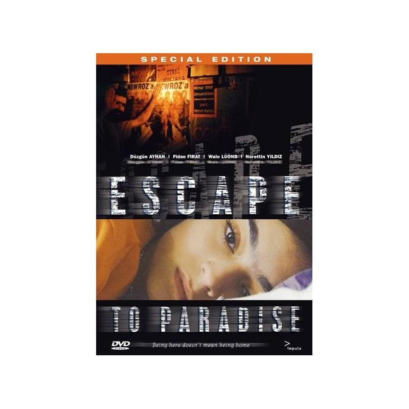 Escape to paradise (Edition allemande)